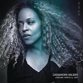 Cassandra Wilson - Coming Forth by Day [Vinyl] USA import