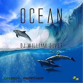 DJ William Duvet - Ozean [CD] USA importieren