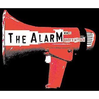 Alarm - Under angrebet [CD] USA import
