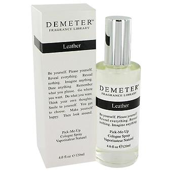 Demeter Women Demeter Leather Cologne Spray By Demeter
