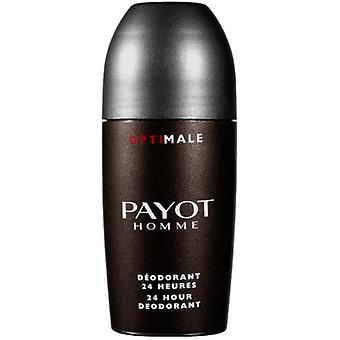 Payot Homme 24 Hour Deodorant Roll-On (Hygiene and health , Deodorants)
