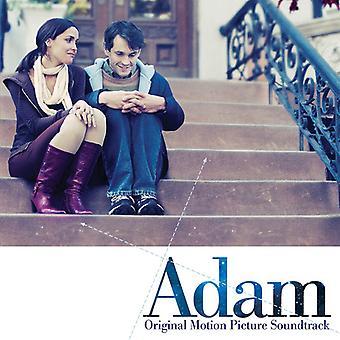 Adam / O.S.T. - Adam / O.S.T. [CD] USA import