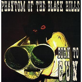 Phantom Black Hills - født til pistol [CD] USA import