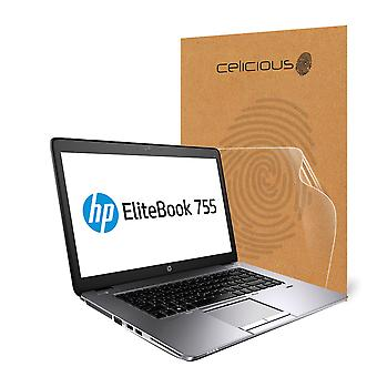 Celicious Impact HP Elitebook 755 G2 (Touch) Anti-Shock Screen Protector