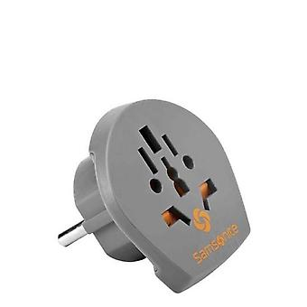 SAMSONITE travel adapter Power World to European travel accessories