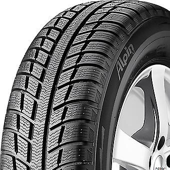 Winter tyres Michelin Alpin A3 ( 175/70 R13 82T )