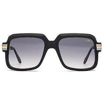 Cazal Legends 607 Sunglasses In Matte Black