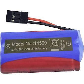 Spare part Reely 24971 6.4V 500 mAh Li-ion battery