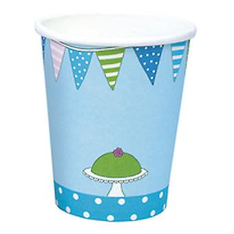 Jabadabado Blue Birthday Cup (Babies and Children , Costumes)