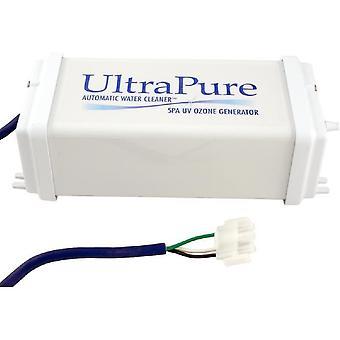 Ultra ren 1006521 240V Spa UV ozon Generator med 4-Pin AMP ledning