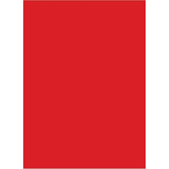 Hunkydory Adorable Scorable A4 Cardstock-Red Robin