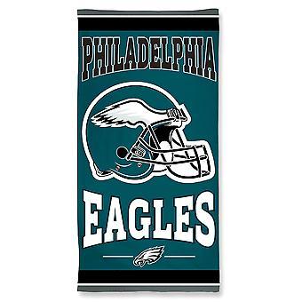 Wincraft NFL Philadelphia Eagles beach towel 150x75cm
