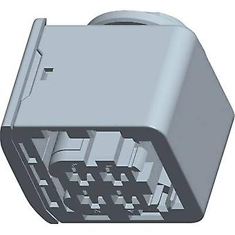 TE Connectivity Socket enclosure - cable HDSCS, MCP Total number of pins 4 2-1418390-1 1 pc(s)