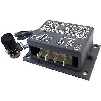 Power controller Component Kemo M028N 110 V AC, 230 V AC