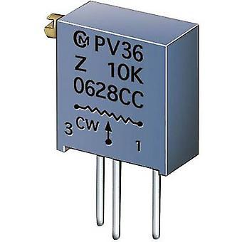 Murata PV36Z104C01B00 Cermet Trimming Potentiometer PV 36 Z