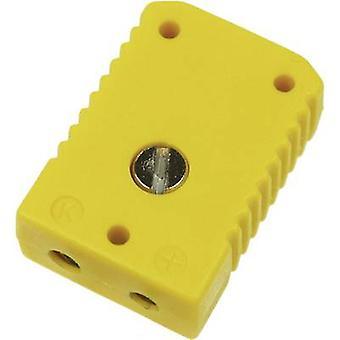 B+B Thermo-Technik 0220 0003 Yellow