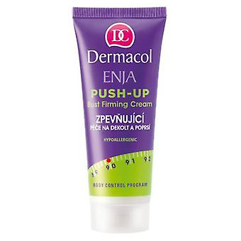 Dermacol  Bust Firming Cream Enja Push-Up (Cosmetics , Body  , Creams with treatment)