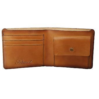 Ashwood Dorchester cuir Bill Fold Wallet