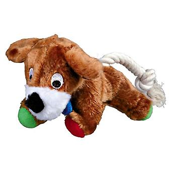 Trixie Plush Dog 17 Cm. (Dogs , Toys & Sport , Stuffed Toys)