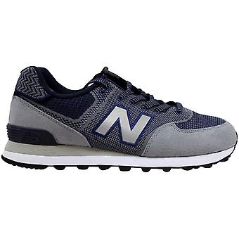 New Balance 574 Engineered Mesh bronce ML574EMN hombres