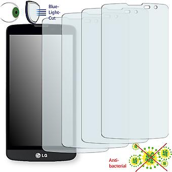 LG L Bello display protector - Disagu ClearScreen protector