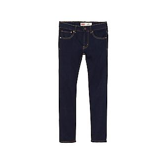 Levi's® Kids Levi's Kids 510 Skinny Fit Dark Denim Jean