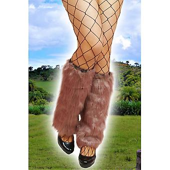 Stockings and leg accessories  Leg Warmers Plush Luxury