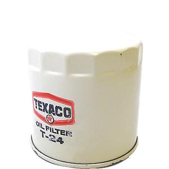 Texaco T24 Oil Filter T-24