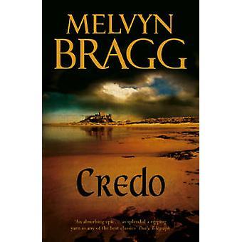 Credo (2nd edition) door Melvyn Bragg - 9780340667064 boek