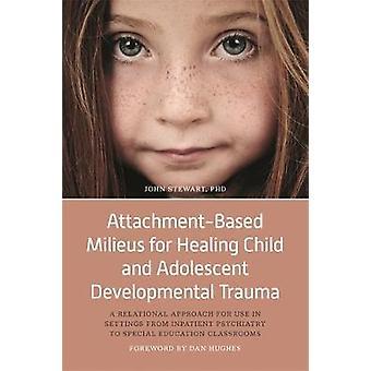 Ambientes basados en accesorio para curar el desarrollo del niño y adolescente