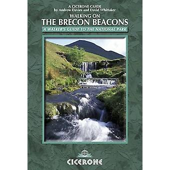 The Brecon Beacons - Walking on the Brecon Beacons (2nd Revised editio