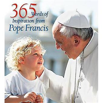365 Pope's Thoughts by White Star - 9788854410244 Book