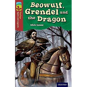 Oxford Reading Tree TreeTops Myths and Legends - Level 15 - Beowulf - G