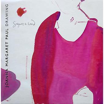 Joanna Margaret Paul - dessin de Jill Trevelyan - Sarah Treadwell - 9