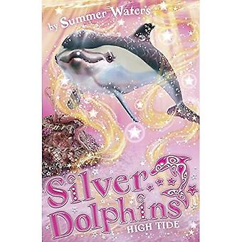 Silver Dolphins