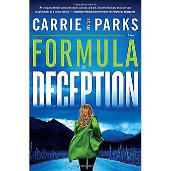 Formule van misleiding: een roman