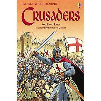 The Story of the Crusaders (Young Reading (Series 3))