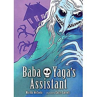 Assistente de Baba Yaga