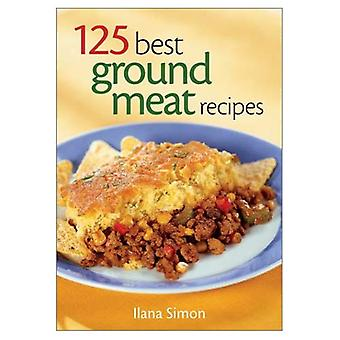 125 best moulu viande recettes
