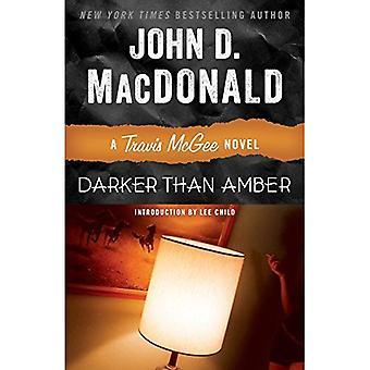 Darker than Amber (Travis McGee Series #7)