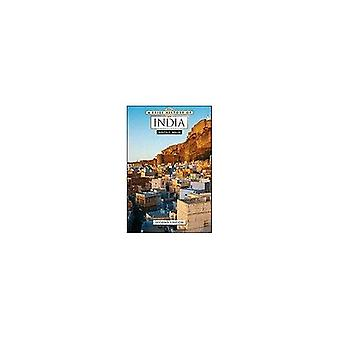 A Brief History of India (Brief History Of... (Checkmark Books))