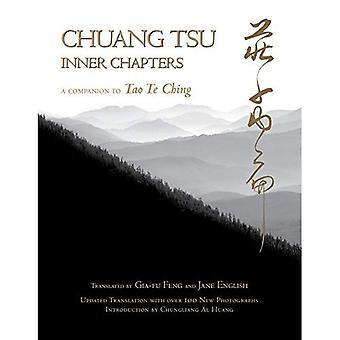 Chuang Tsu: Inner Chapters