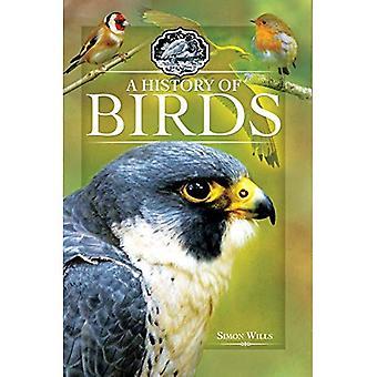 A History of Birds (Paperback)