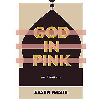 Gud i rosa