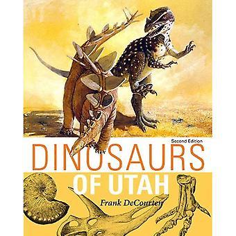 Dinosaurier i Utah