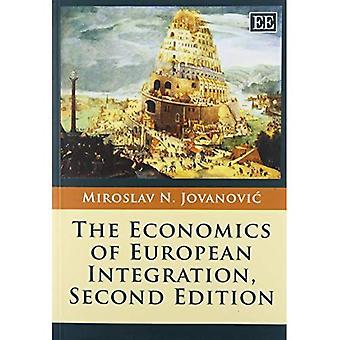 L'economia dell'integrazione europea