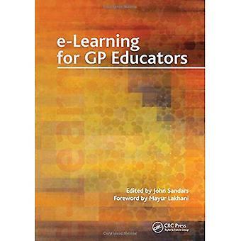 e-Learning GP opettajat