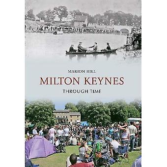 Milton Keynes durch die Zeit