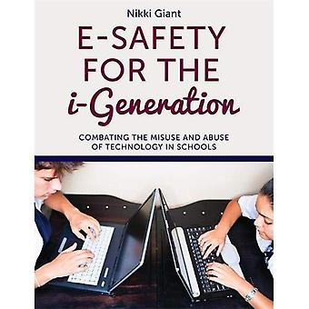 E-sécurité pour la génération j'ai