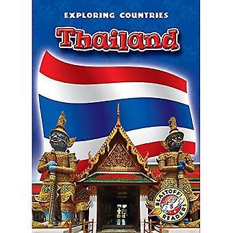 Thaïlande (pays d'exploration)
